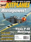 Kit Planes Magazine 8/1/2017