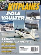 Kit Planes Magazine 2/1/2018