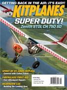 Kit Planes Magazine 1/1/2018