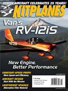 Kit Planes Magazine 11/1/2017