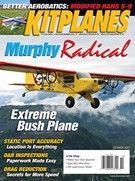 Kit Planes Magazine 10/1/2017