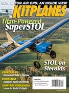 Kit Planes Magazine 4/1/2017