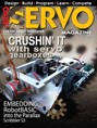 Servo Magazine | 3/2018 Cover