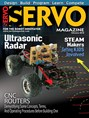 Servo Magazine | 2/2018 Cover