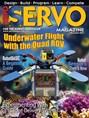 Servo Magazine | 12/2017 Cover