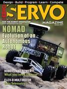 Servo Magazine 1/1/2017