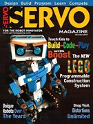 Servo Magazine 10/1/2017