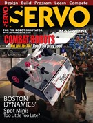 Servo Magazine 8/1/2016