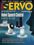 Servo Magazine 7/1/2016