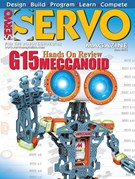 Servo Magazine 6/1/2016