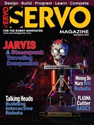 Servo Magazine 9/1/2016