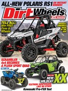 Dirt Wheels Magazine 5/1/2018