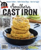 Southern Cast Iron 6/1/2016