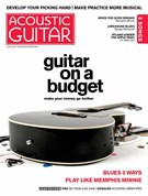 Acoustic Guitar Magazine 6/1/2018
