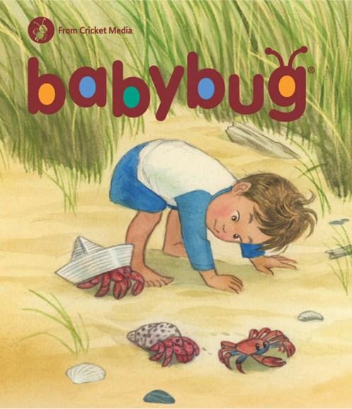 Babybug Cover - 7/1/2017