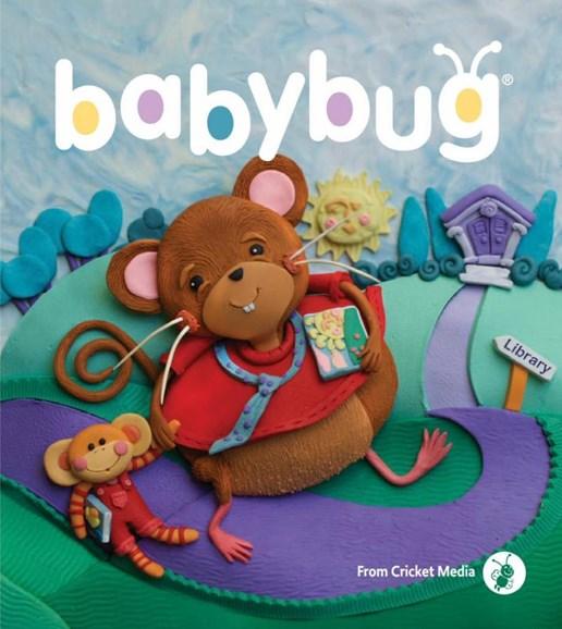 Babybug Cover - 3/1/2018