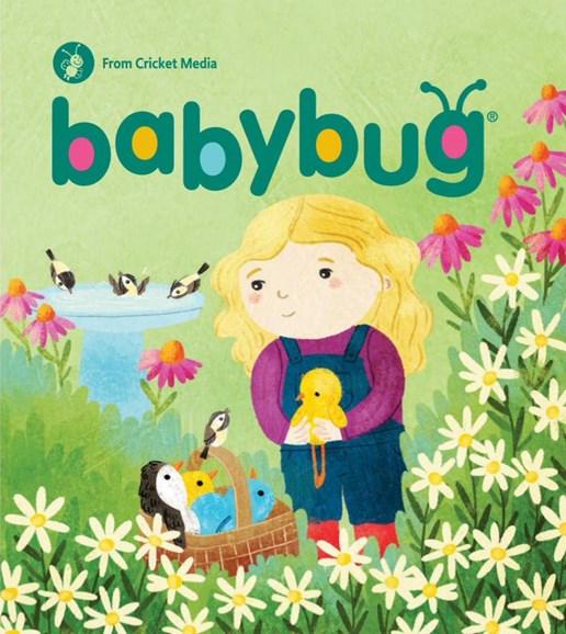 Babybug Cover - 5/1/2018