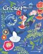 Cricket Magazine | 5/2018 Cover