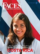 Faces Magazine 5/1/2018