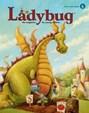 Ladybug Magazine | 5/2018 Cover