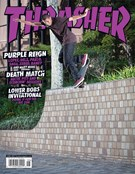 Thrasher Magazine 6/1/2018