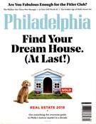 Philadelphia Magazine 4/1/2018