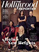 The Hollywood Reporter 4/25/2018