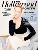 The Hollywood Reporter 1/31/2018
