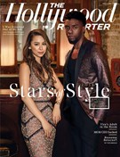 The Hollywood Reporter 3/21/2018