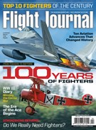 Flight Journal Magazine 4/1/2017
