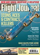 Flight Journal Magazine 4/1/2018