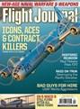 Flight Journal Magazine | 4/2018 Cover