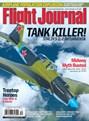 Flight Journal Magazine   12/2017 Cover
