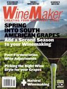 Winemaker 4/1/2018