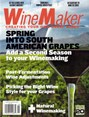 Winemaker | 4/2018 Cover