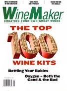 Winemaker 12/1/2017