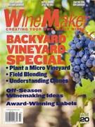 Winemaker 2/1/2018