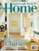 Midwest Home Magazine 4/1/2018