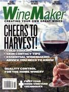Winemaker 10/1/2017