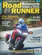 Road RUNNER Motorcycle and Touring Magazine 4/1/2018