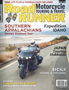 Road RUNNER Motorcycle and Touring Magazine 6/1/2018