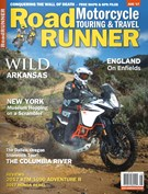 Road RUNNER Motorcycle and Touring Magazine 8/1/2017