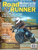 Road RUNNER Motorcycle and Touring Magazine 10/1/2017