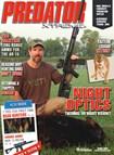 Predator Xtreme Magazine | 4/1/2018 Cover