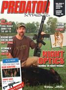 Predator Xtreme Magazine 4/1/2018