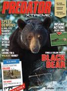 Predator Xtreme Magazine 6/1/2018