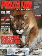 Predator Xtreme Magazine 3/1/2017