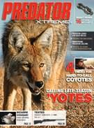 Predator Xtreme Magazine 3/1/2016