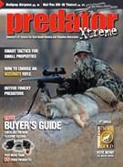 Predator Xtreme Magazine 8/1/2015