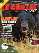 Predator Xtreme Magazine 6/1/2015